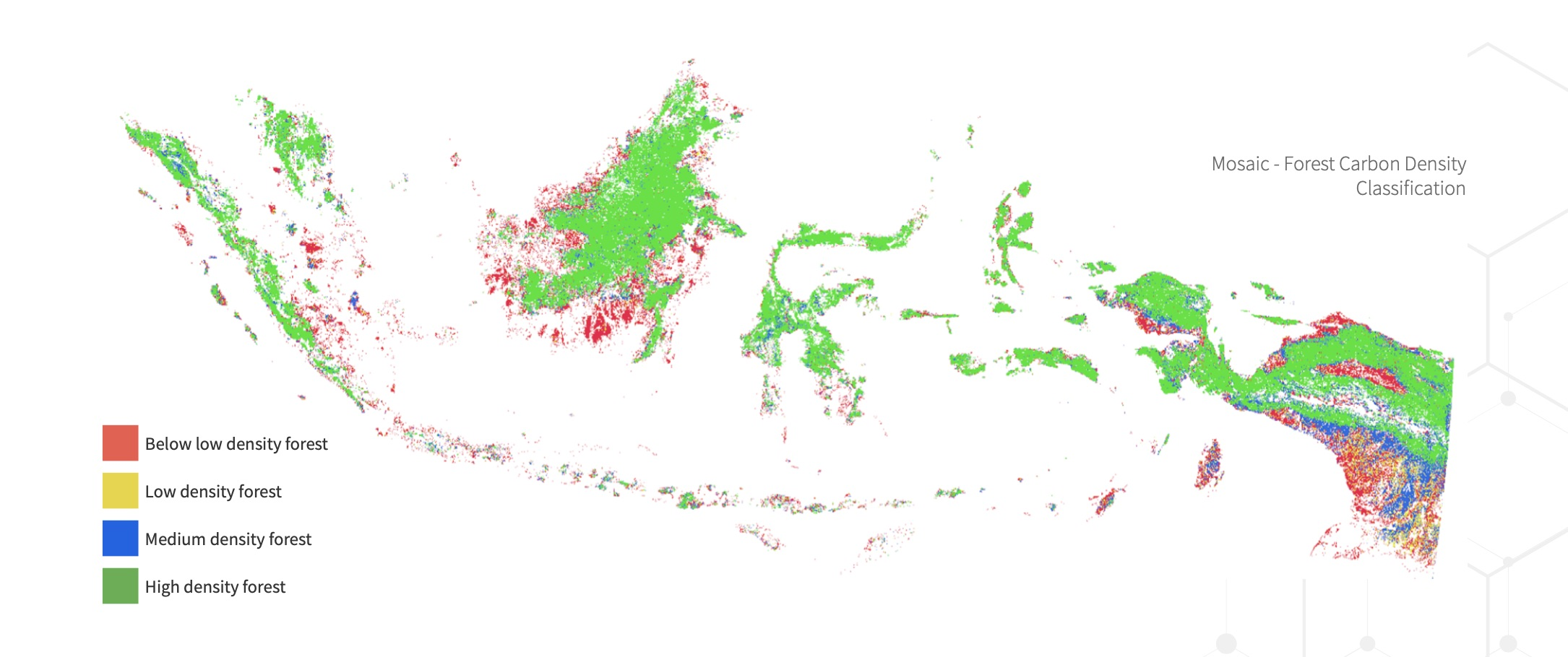 Forest Carbon Age Map-1